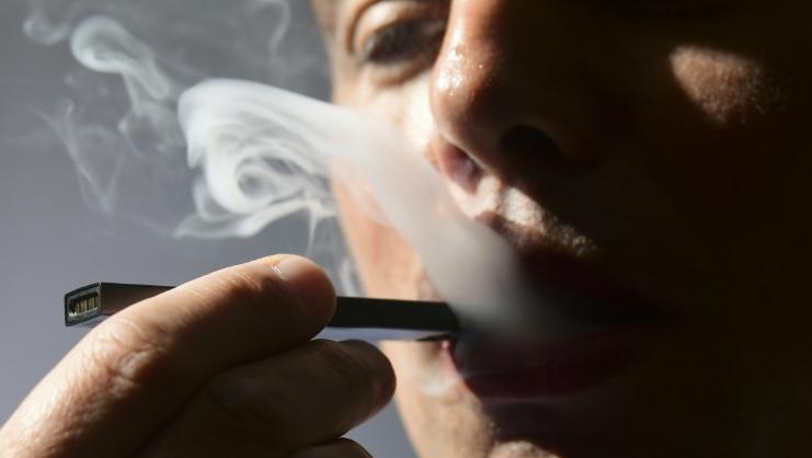 เลือกซื้อบุหรี่ไฟฟ้าราคาถูกของแท้ต้องPodbkk