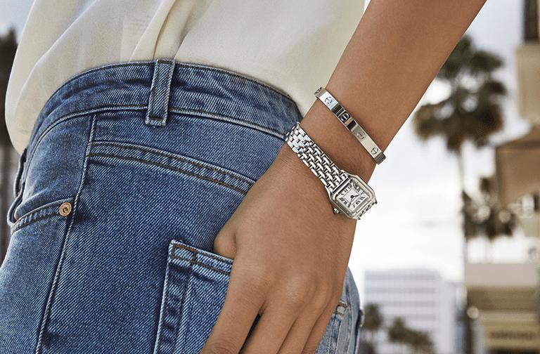 แนะนำวิธีเลือกนาฬิกาหรูผู้หญิง ที่เหมาะสมกับไลฟ์สไตล์ที่ต่างกัน